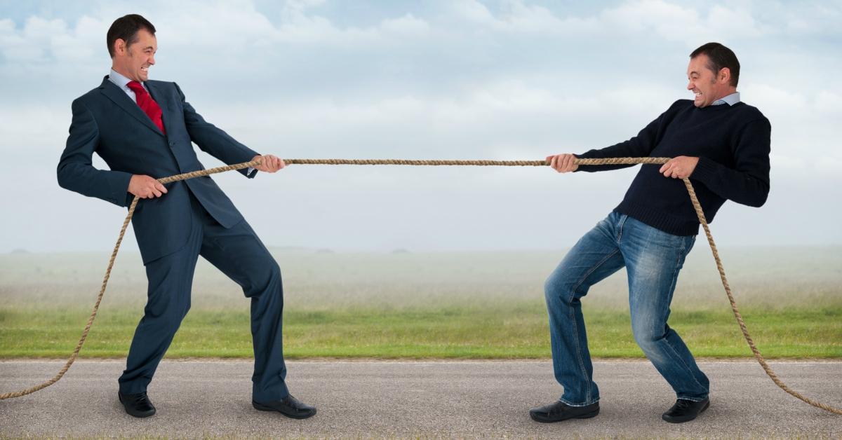 Şase Sfaturi Pentru Atingerea Echilibrului