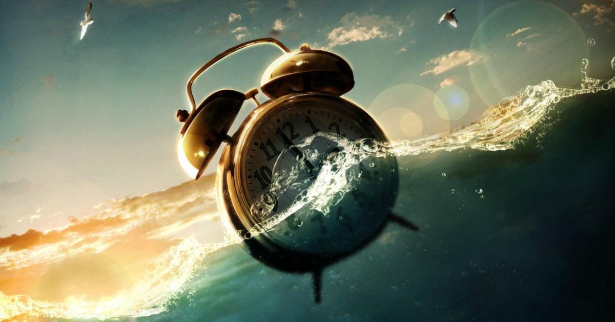 Time Management – Lucreaza Inteligent Pentru A Spori Productivitatea!